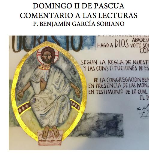 Domingo II de Pascua