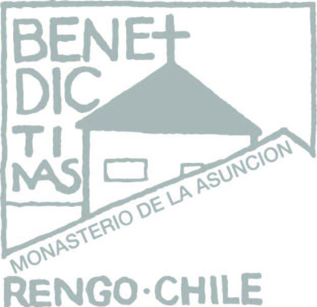 Benedictinas – Rengo